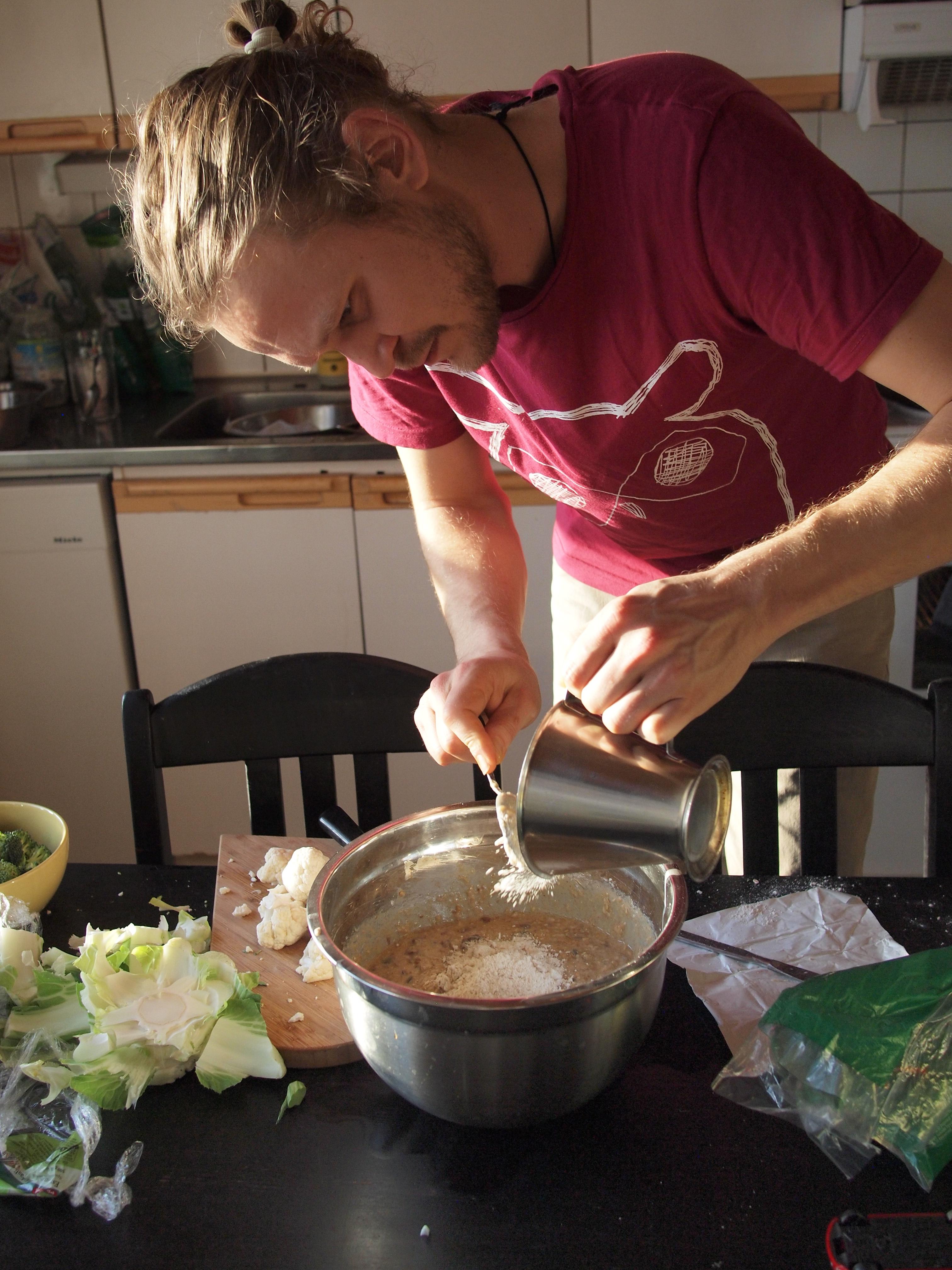 Voimaruokaa – Erkki Palviaisen haastattelu (SuurLohja 2/2015)